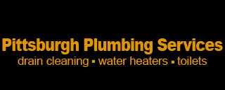 A Pittsburgh Plumber Services Logo